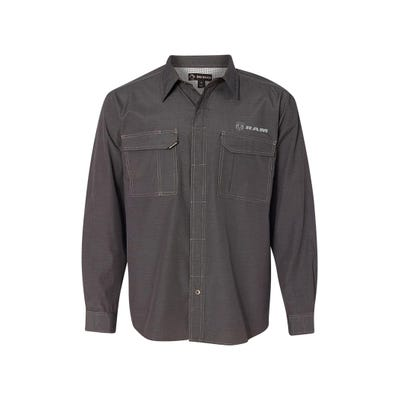 Men's Dri Duck Utility Shirt