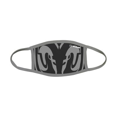 2-Ply Sublimated Face Mask