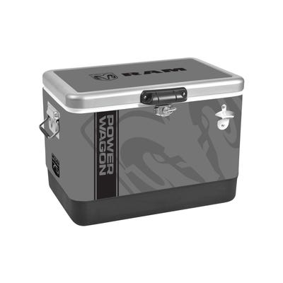 Power Wagon 54 Quart Steel Belted Cooler