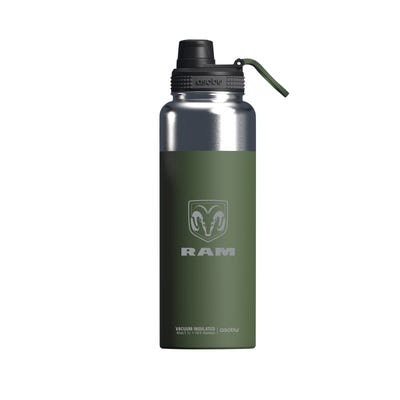 Built to Serve 40 oz Mighty Flask
