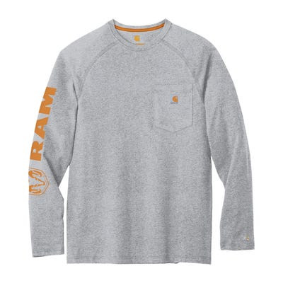 Carhartt Force Long Sleeve T-shirt