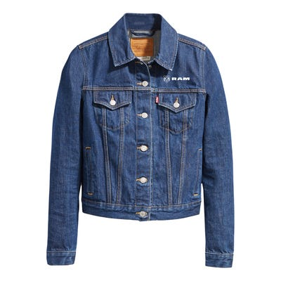 Levi's® Original Women's Trucker Jacket