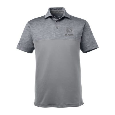 Men's Under Armour Colorblock Polo