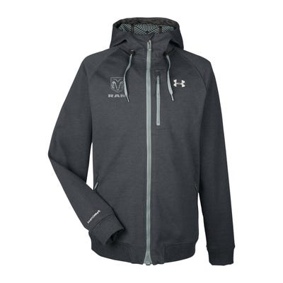 Men's Under Armour Dobson Soft Shell Jacket