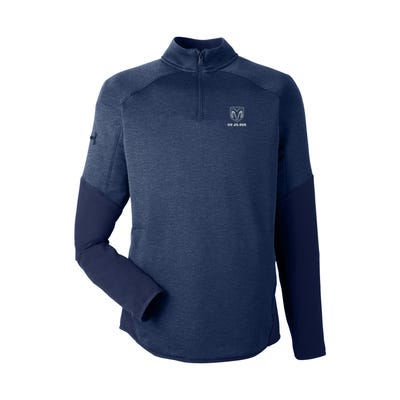 Men's Under Armour Qualifier Hybrid Quarter Zip