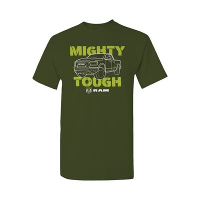 """Mighty Tough"" Youth T-Shirt"