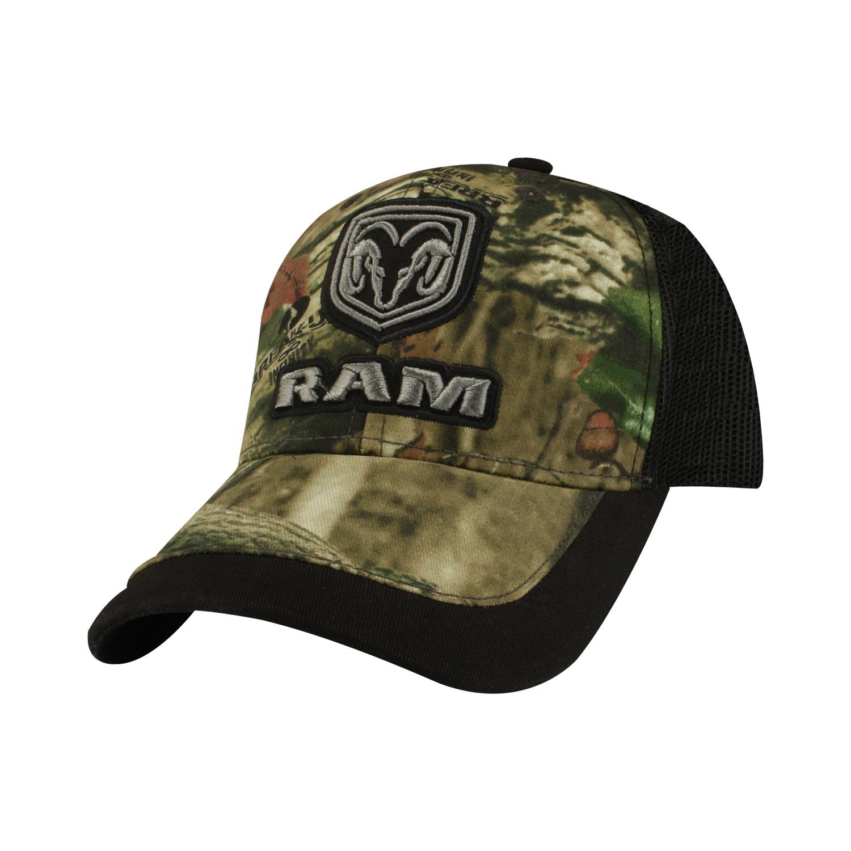 Realtree® Mesh Back Cap