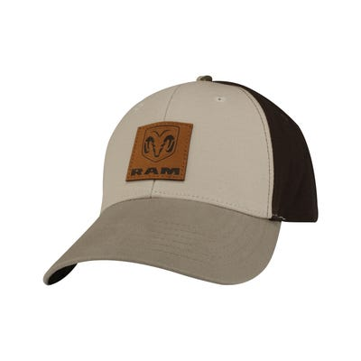 Realtree® Suede Patch Cap