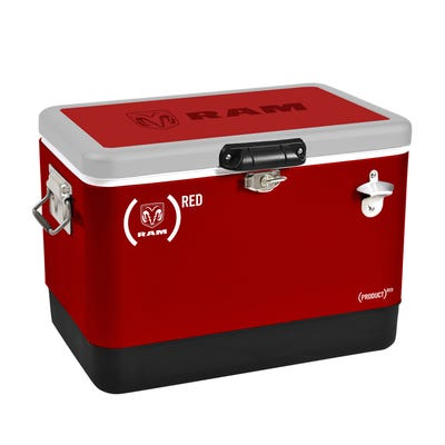 (PRODUCT)RED 54QT Cooler