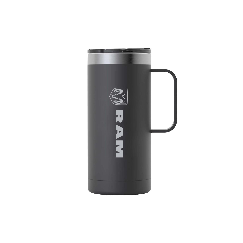 Power Wagon RTIC 16 Oz.Travel Mug