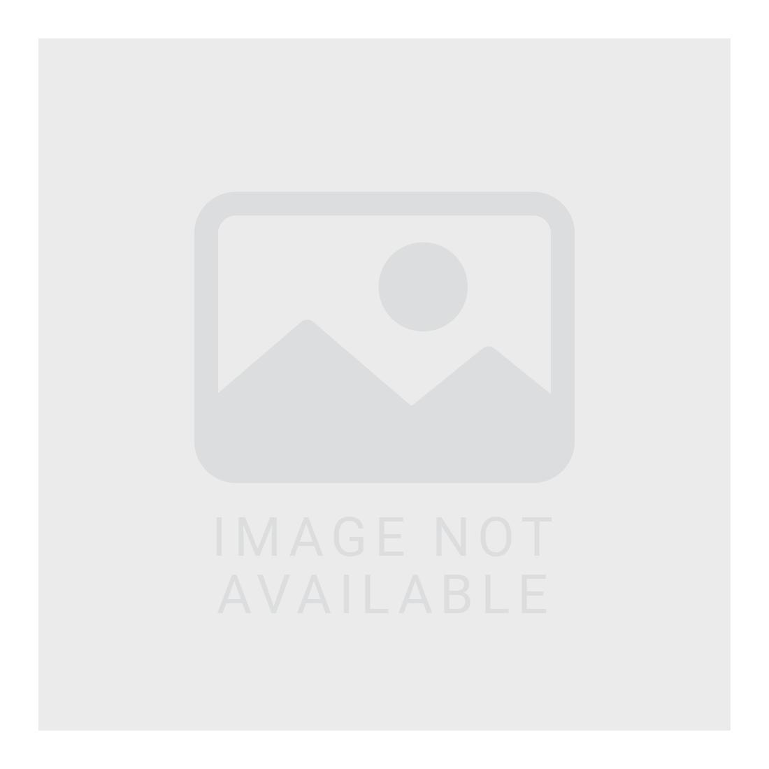Striped Visor Cap