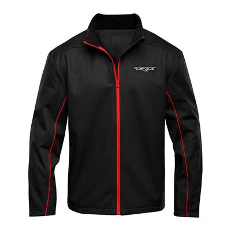 TRX Men's Midweight Performance Jacket