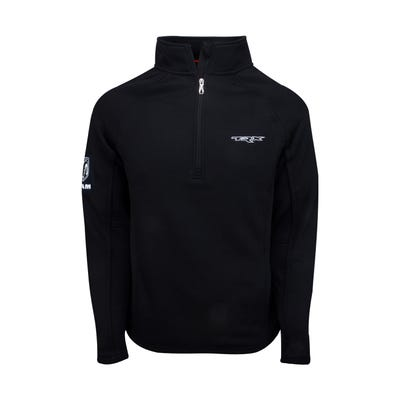 TRX Men's Spyder Half-Zip Sweater