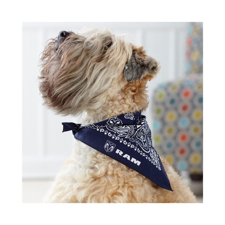 USA Made Doggie Bandana